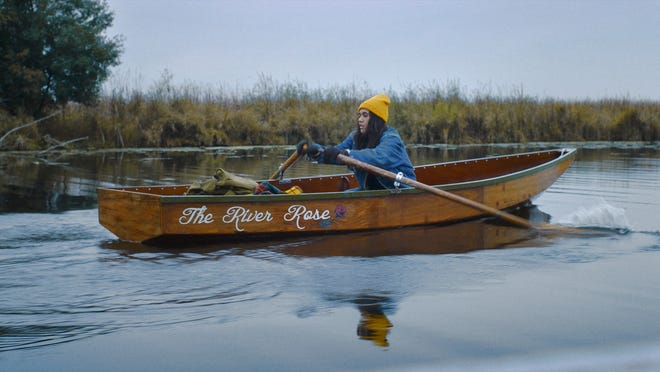 """One of the films for the 2020 Tallahassee Film Festival will be the prize-winning literary drama """"Once Upon a River,"""" adapted by filmmaker Haroula Rose from the novel by Bonnie Jo Campbell."""