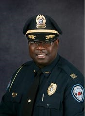 Police Chief Lawrence Revell has announced Maurice Holmes as one of three deputy chiefs.