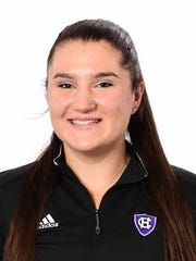 Grace Rett, 20, of Uxbridge, Massachusetts, was killed in a crash in Vero Beach Jan. 15, 2020.