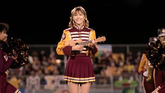 """Grace VanderWaal stars as Stargirl in Disney's """"Stargirl."""""""