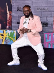 T-Pain opens up about how a negative comment from Usher started a difficult period in his life.