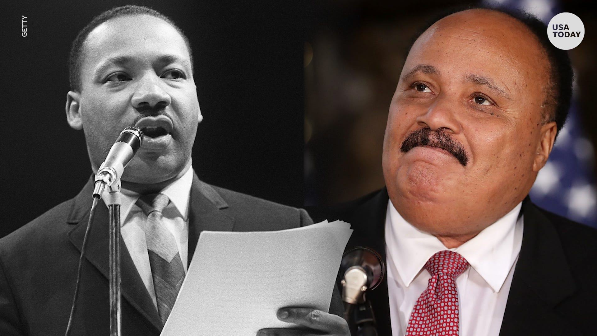 Mlk Day Martin Luther King Iii Wants Holiday To Renew Equality Fight