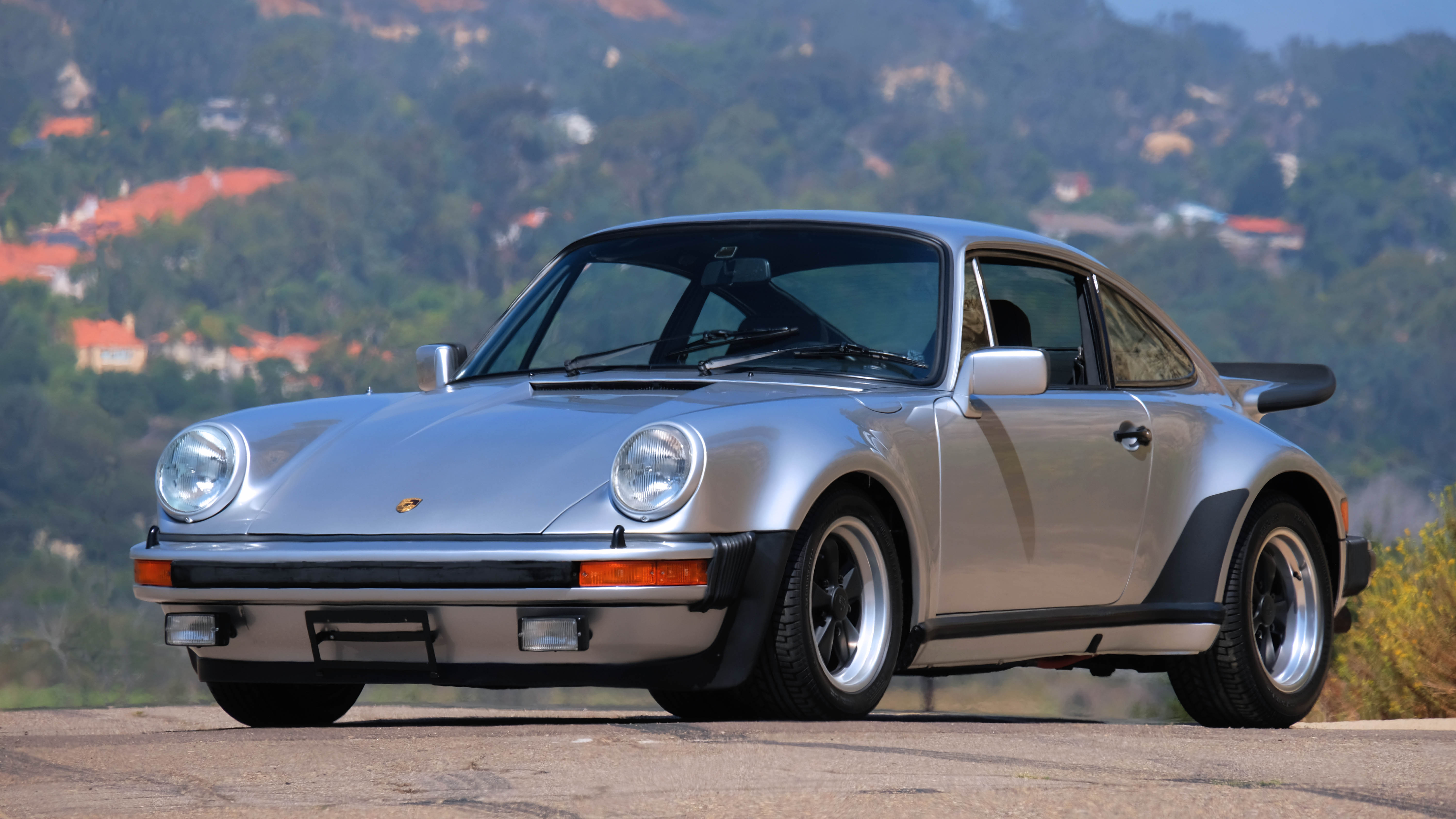 A Look Back At The Porsche Turbo