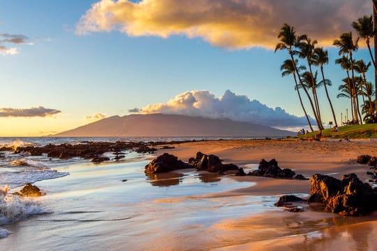 Hawaii: The Aloha State