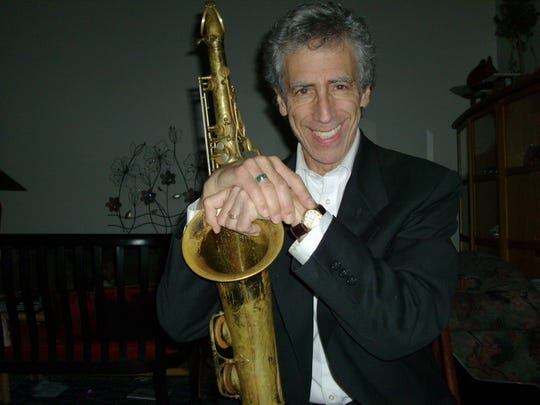 Rob Weinberger will play classic jazz tunes at Waterman's Distillery's weekly Sunday Jazz and Waffles Brunch.