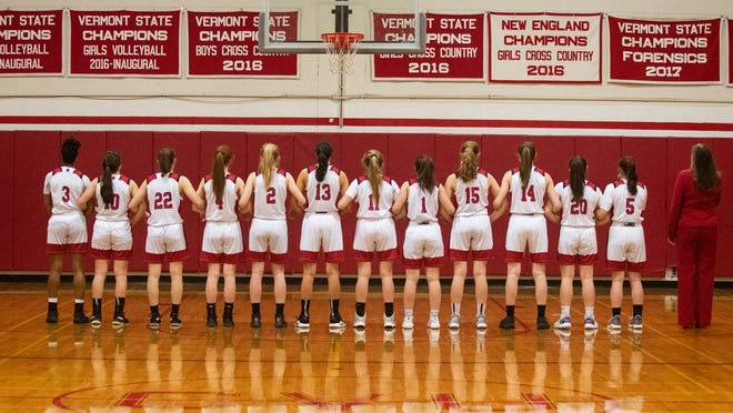 Vermont H S Girls Basketball Boyd Cvu Overpower Rival Essex Youtube's official channel helps you discover what's new & trending globally. vermont h s girls basketball boyd