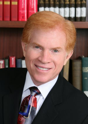 Rabbi Gary P. Zola