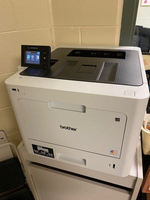 Clermont County Public Library now offers mobile printing and is expanding the service to additional branches.