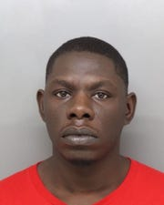 Rafael Johnston was arrested Jan. 15, 2020, on a felonious assault charge in connection with a Dec. 28 shooting in Colerain Township in which a man was shot three times.