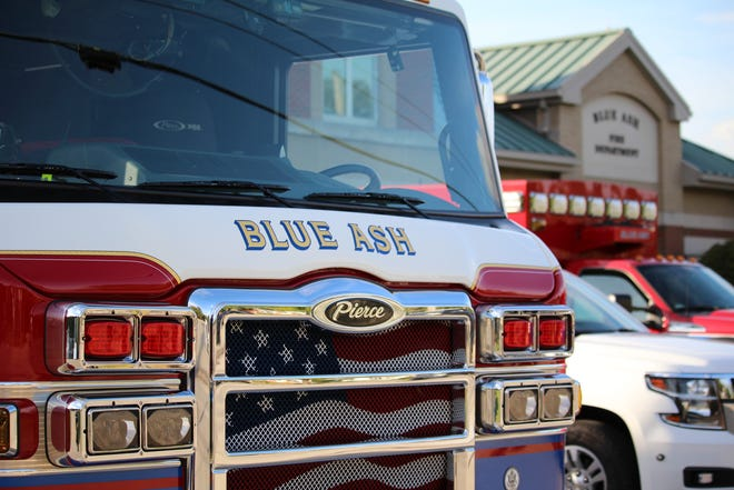The Blue Ash Fire Department is offering up living space in the North Fire Station for two Sharonville firefighters as Sharonville Fire Station 87 on Reading Rd. gets an overhaul.