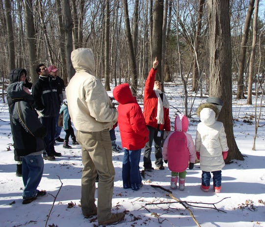 """The Union County Board of Chosen Freeholders willpresent """"Back to Nature,"""" a new nature series for families with children of all ages."""