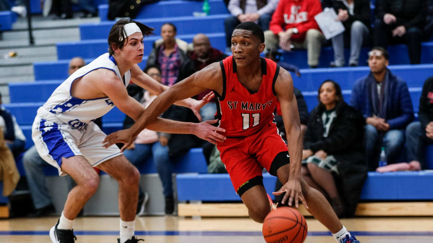 Here's how Michigan basketball lost a top Orchard Lake St. Mary's recruit to Wisconsin