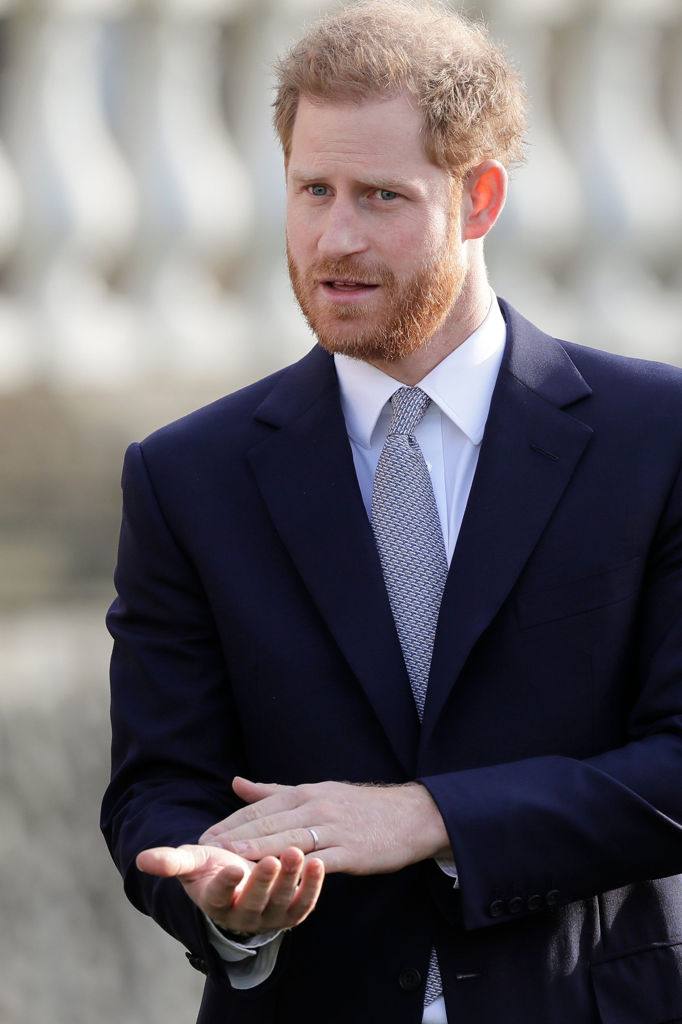 Prince Harry joins coaching startup as chief impact officer 2