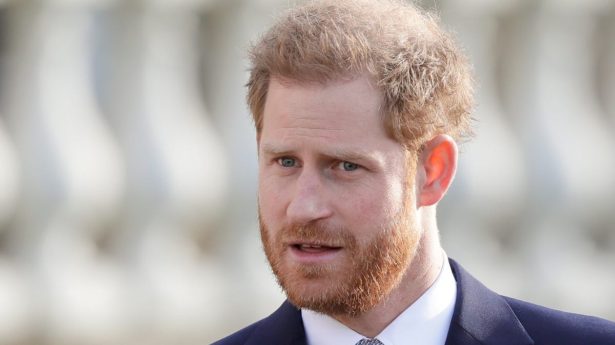Prince Harry joins coaching startup as chief impact officer 3