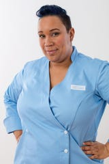 """Chef and food stylist Elle Simone is in town next week with """"America's Test Kitchen"""""""