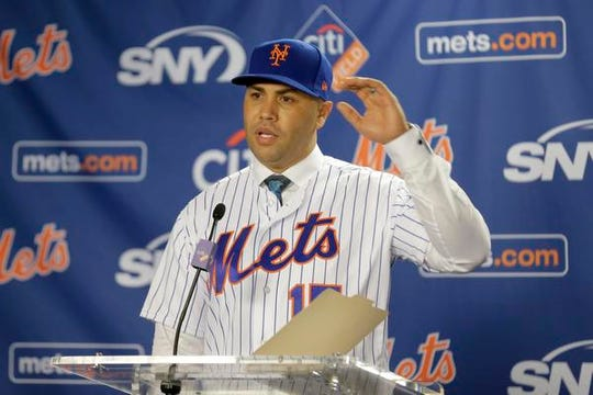 The Mets must decide if new manager Carlos Beltran can be an effective manager after his role in the Astros' cheating scandal.