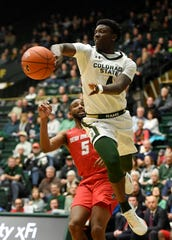 3 thoughts as Colorado State basketball blasts New Mexico away with 3-point barrage
