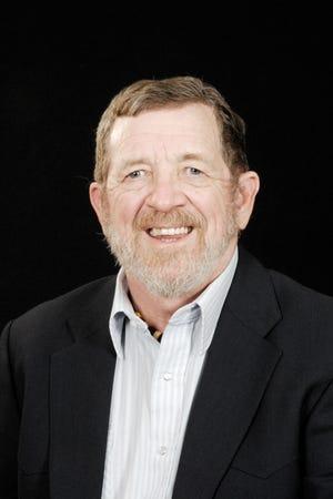 Kurt A. Rockeman, livestock economist