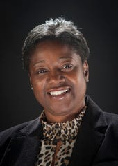 Mary Irby-Jones has been named editor of the Clarion Ledger and the Hattiesburg American.