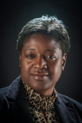 Mary Irby Jones has been named editor of the Clarion Ledger Thursday, Jan. 16, 2020.