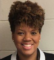 Michelle Pennix is principal of Mill Creek Elementary School. principal