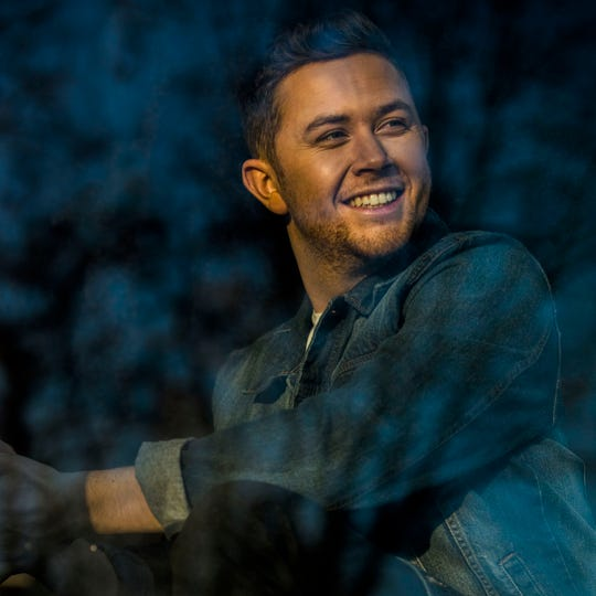 Country music star and former American Idol winner Scotty McCreery is bringing his show to the Louisville Palace on Jan. 30.