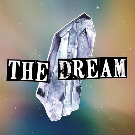 The Dream podcast is now in its second season.