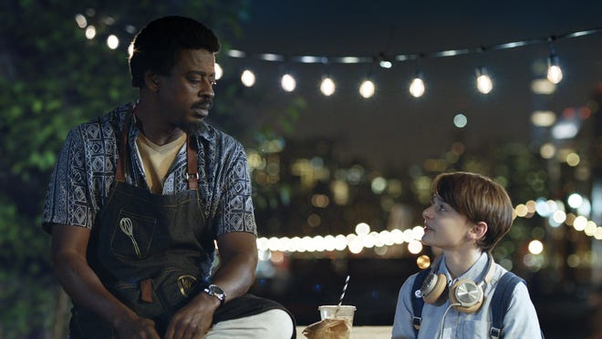 "The 12th annual Jewish Film Festival of Sarasota-Manatee returns Monday-March 25 with an all-virtual lineup of movies, with ""Abe"" starring Seu Jorge and Noah Schnapp serving as this year's opening film."