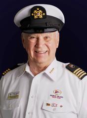 2020 Commodore Ray Rosenberg