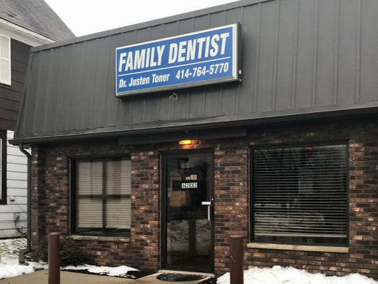 Precision Dental MKE, 6203 S. Howell Ave., Milwaukee, Wisconsin.
