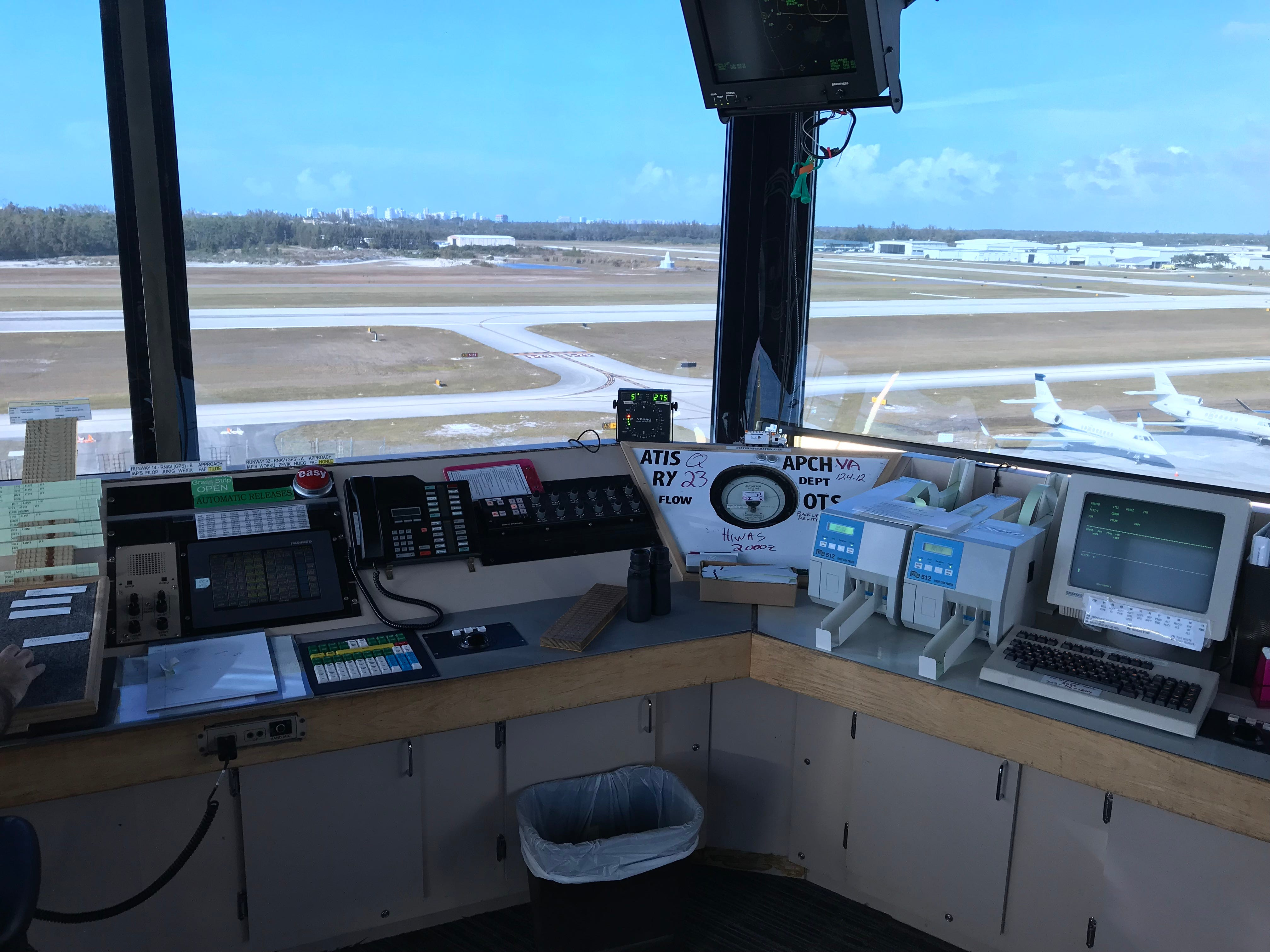 In the Know visuals: New $8 million terminal project begins at growing Naples Airport 3