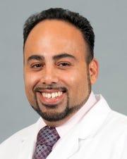Dr. Solis