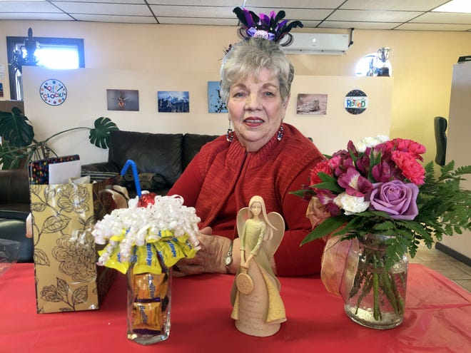 Myrna Taylor retired at Sun Country Realtors on Dec. 31, 2019, following a 24-year career as a Realtor.