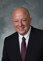 New Mexico Rep. Zachary J. Cook (R-56).
