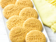 New for 2020, the Lemon-ups Girl Scout cookie is imprinted with inspirational sayings.