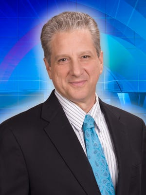 Longtime Fox 10 sportscaster Jude LaCava is leaving the station on April 1, 2020.