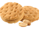 Do-si-dos peanut-butter Girl Scout cookies