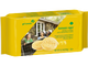 The new Girl Scout cookie flavor for 2020 is Lemon-ups.