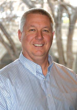 Mike Wendland
