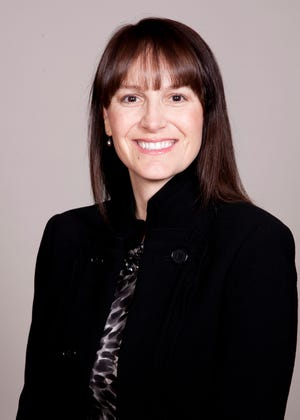 Julie Norton has been named Avera Health's chief financial officer.