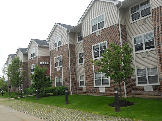 Airmont Gardens Apartments in Airmont