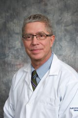 Dr. John Goodill is chairmain of the Medical Society of Delaware's Committee on Ethics.