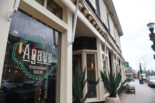 Agave Mexican Restaurant and Tequila Bar located in downtown Lewes, Del. will be expanding to downtown Rehoboth Beach, and later Middletown.