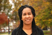 Dr. Donna Patterson is an associate professor of history and chair of Delaware State University's Department of History, Political Science and Philosophy.