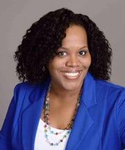 Dr. Candace Edmonds-Bird will be the keynote speaker at the annual MLK Scholarship/Prayer Breakfast Saturday. Edmonds-Bird, a graduate of Hirschi High School, works at the Pentagon.