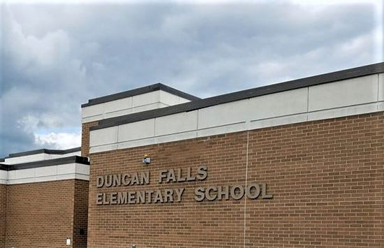 Duncan Falls Elementary