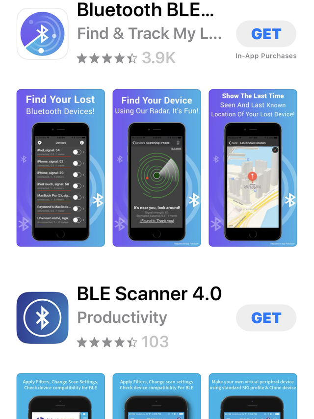 Bluetooth Scanner Apps Blamed For Thefts Protect Yourself