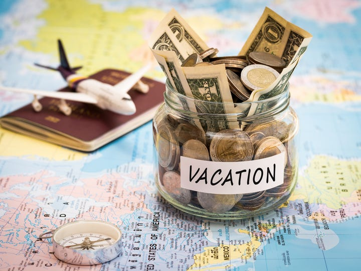 Want to save on your next vacation? Look at when the low season is for your destination.