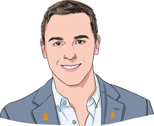 Matt Clark, co-founder and chairman of Amazing.com