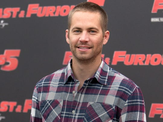 Walmart apologizes for 'inappropriate' joke about 'Fast and the Furious' actor Paul Walker